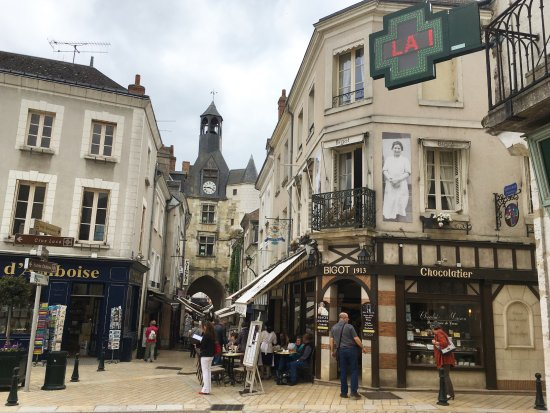 Amboise Food Tours