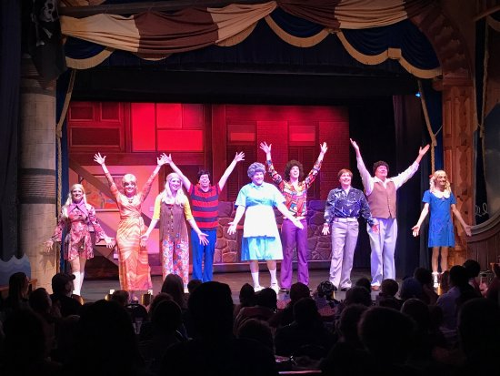 The Gaslight Theatre Photo