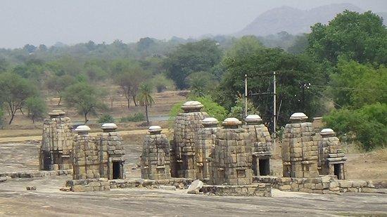 Balangir, India: Ranipur Jharial