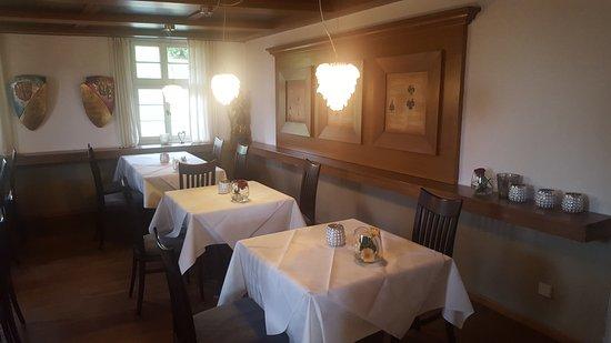Hausen ob Verena, Германия: Frühstück