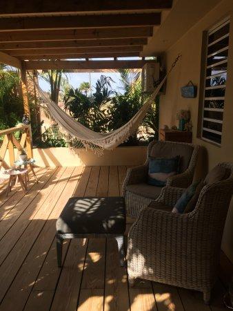 Фотография Bamboo Bali Bonaire - Boutique Resort