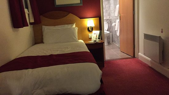 Bilde fra Days Hotel London- Waterloo