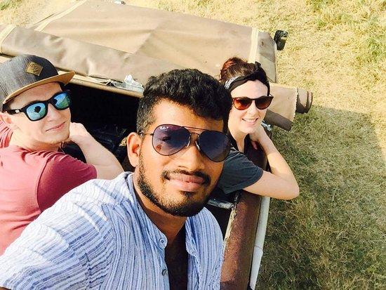 Weligama, Sri Lanka: Tour mit Shehan