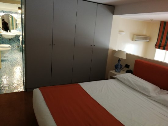 Residence Sacchi : Suite :)