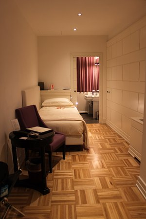 Firenze Number Nine Wellness Hotel Photo