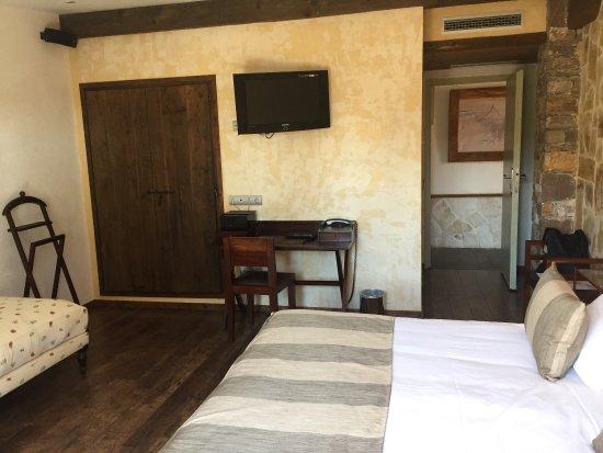 Hotel Restaurant Galena Mas Comangau: photo1.jpg