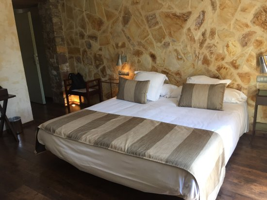 Hotel Restaurant Galena Mas Comangau: photo3.jpg