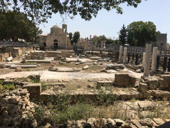 Saint Paul's Pillar : photo1.jpg