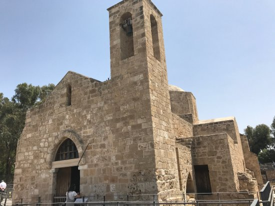 Saint Paul's Pillar : photo2.jpg