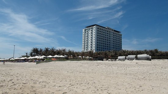 dessole sea lion beach resort spa picture of dessole beach rh tripadvisor com