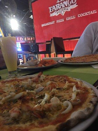 Farango Pizzeria: photo0.jpg