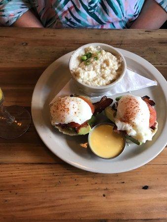 Highland Village, TX: Seven Mile Cafe