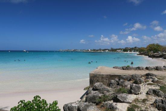 Приход Сент-Джеймс, Барбадос: Enterprise (Miami) Beach