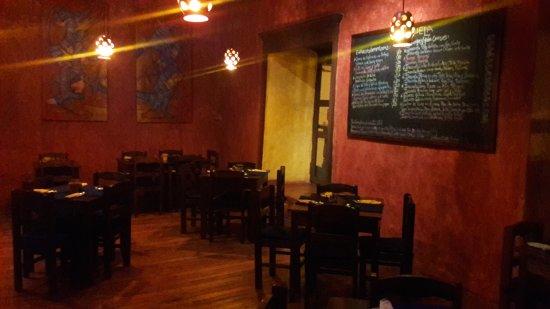 Restaurant Inkazuela : 20170410_185033_large.jpg