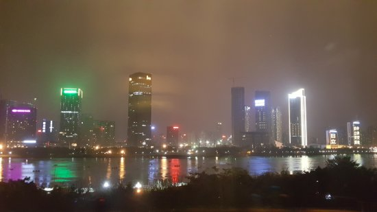 Rongqiao Riverview Hotel: 20170324_224817_large.jpg