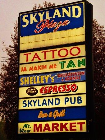 Skyland Pub