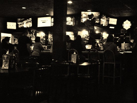 Troutdale, OR: The Bar