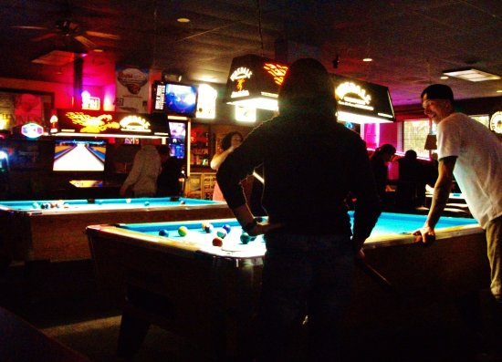 Troutdale, OR: Pool Tables