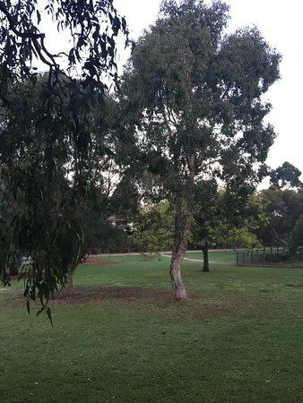 Brighton, Australia: Dendy Park