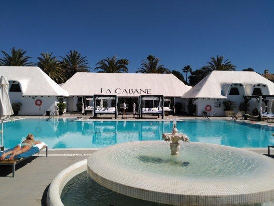 Los Monteros Spa & Golf Resort GL ภาพถ่าย
