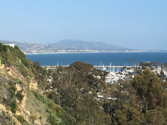 Dana Point, CA: Park near Amber & Violet Lantern and Santa Clara. 1 mile leads to the Harbor View Walk to Dana h