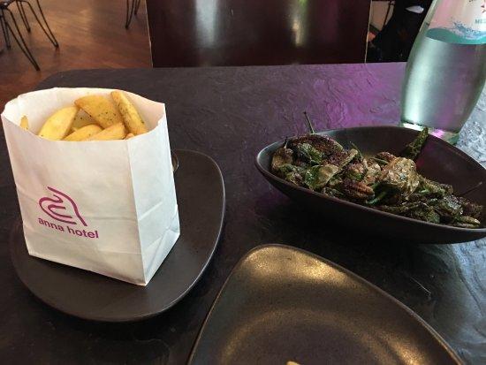 anna restaurant : photo0.jpg
