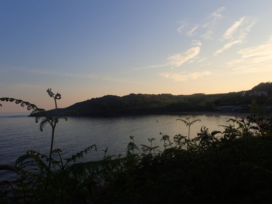 Langland Cove Guesthouse: 2 minutes to the beach