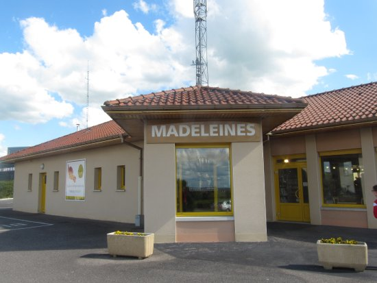 La Boite a Madeleine
