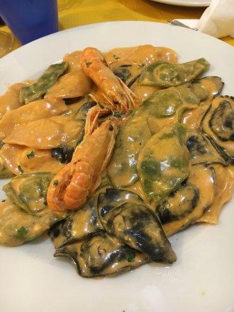 Cogoleto, อิตาลี: Pasta e Pasta