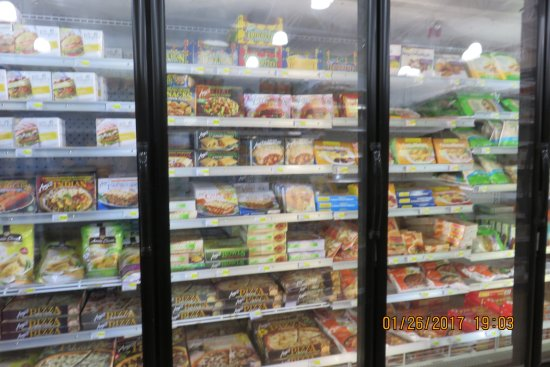 Epicurean Fine Foods : veg/vegan frozen food