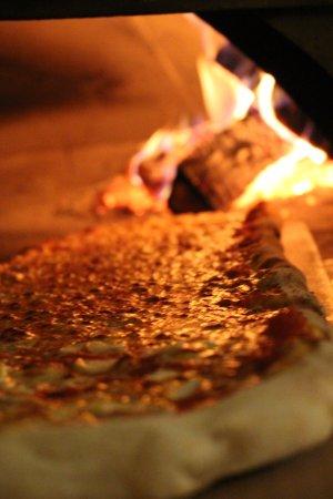 da Gina: Pizza al metro
