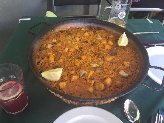 Restaurante Ca Teresa: photo0.jpg