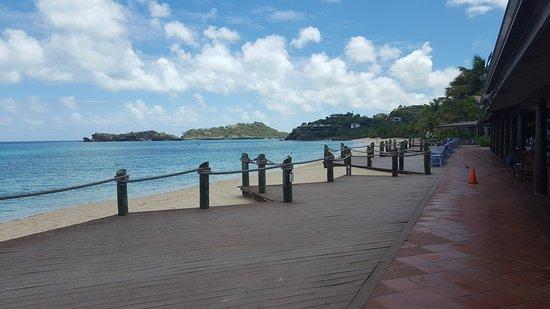 Five Islands Village, Antigua: Galley Bay Resort