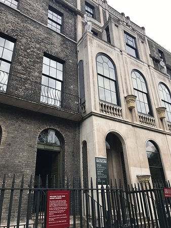 Sir John Soane's Museum: photo0.jpg