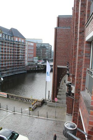 Steigenberger Hotel Hamburg Photo