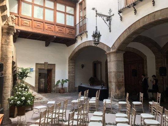 Palacio de Malferit