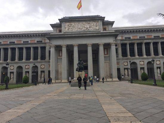 photo0.jpg - Picture of Prado National Museum, Madrid - TripAdvisor