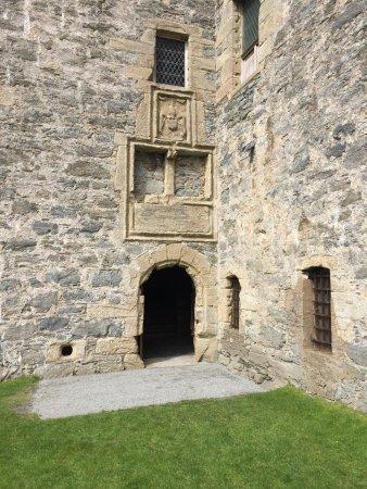 Scalloway Castle: photo1.jpg
