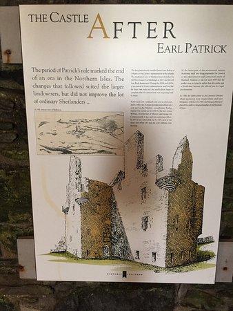 Scalloway Castle: photo2.jpg