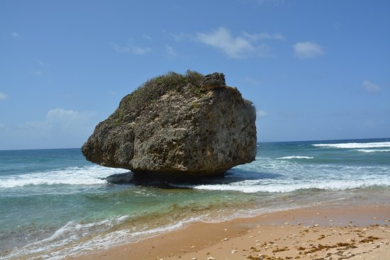 Bathsheba Beach: photo1.jpg