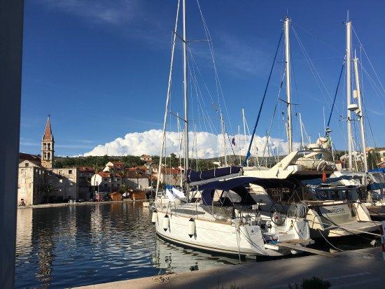 Milna, Croacia: photo0.jpg