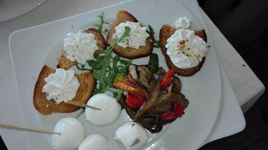 Picture of la cucina birichina quarto tripadvisor - Cucina birichina quarto ...