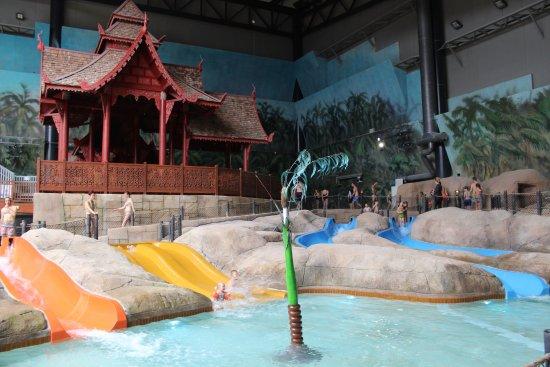 Lalandia Resort-bild
