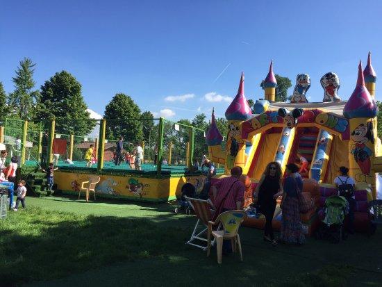 Dolly Park