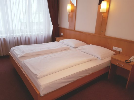 Appartement (2 Schlafzimmer) 4 Personen - Bild von Haydn Hotel ...