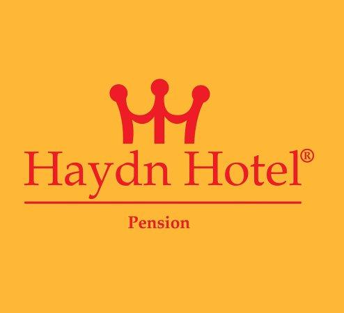 Haydn Hotel Vienna: Logo