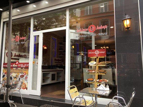 Schaerbeek, Belgia: photo1.jpg