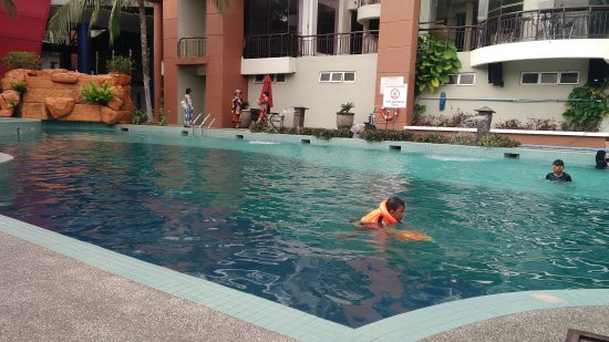 Ancasa Resort AllSuites, Port Dickson: P_20170510_090602_large.jpg