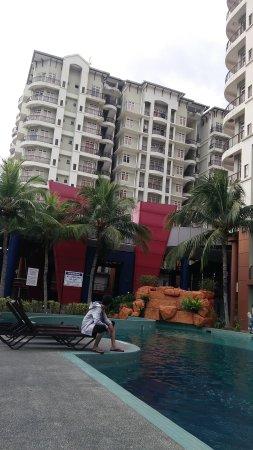 Ancasa Resort AllSuites, Port Dickson: P_20170510_090550_large.jpg