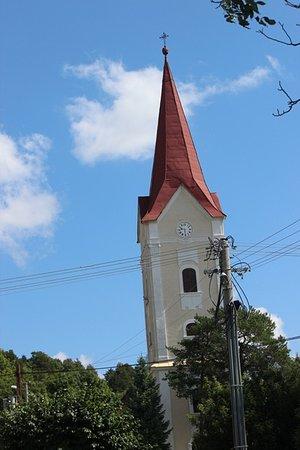 Kostol Vsetkych Svatych